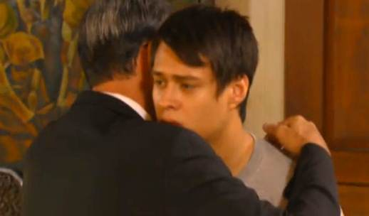 Enrique Gil and Mark Gil on MMK