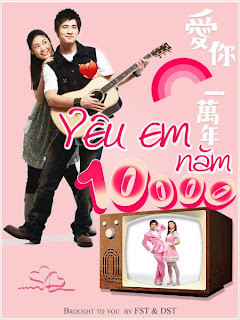 Yêu Em 10000 Năm - Love You 10000 Years