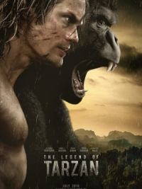 Huyền Thoại Tarzan - Thuyết Minh