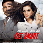 Get Smart Movie Cover