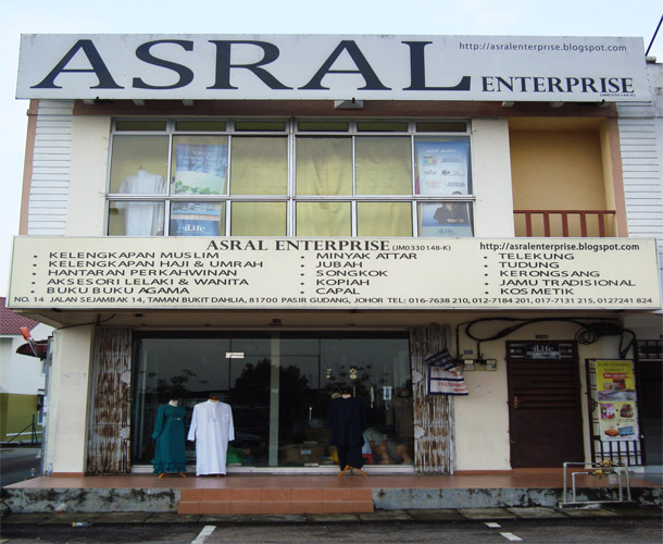 foto Asral Enterprise (Taman Bukit Dahlia)