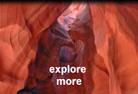 Intention #11 - Learn and Explore More - inside a large cave