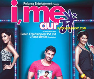 I, Me Aur Main (2013 - movie_langauge) - John Abraham, Chitrangda Singh, Prachi Desai, Zarina Wahab, Raima Sen, Sai Gundewar, Sheena Shahabadi, Errol Peter Marks, Mini Mathur, Deepti Gujral, Micky Makhija, Amar Talwar, Arlette Evita Grao, Mukul Chadda, Krish Chatterji