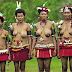 Τα νησιά όπου οι γυναίκες έχουν όσους εραστές θέλουν