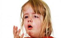 anak, batuk berdahak, batu lendir, batuk biasa, mengatasi
