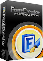 FontCreator Professional Edition 7.0.0.353 Full Patch