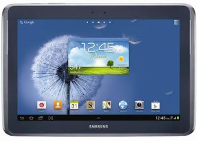 Root Samsung Galaxy Note 10.1 GT-N8005