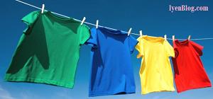 tips merawat pakaian dengan mudah