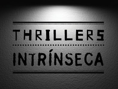 Resultado: Promo Semana Thriller Intrínseca com A Síndrome E, Franck Thilliez