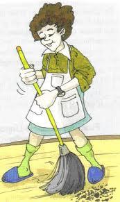 Come togliere la patina bianca sul pavimento