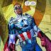 [Comic] All New Captain America.