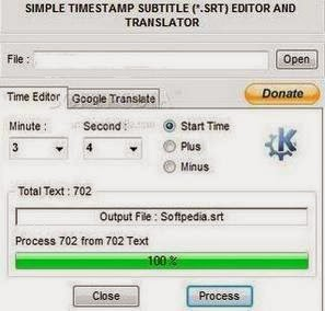 Download Software Kotsub Untuk Membuat Timing Subtitle Pas