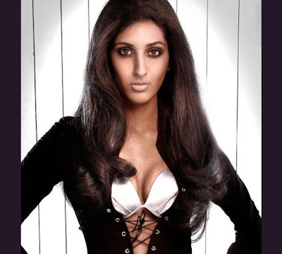 Miss Universe India 2011 Winner Vasuki Sunkavalli