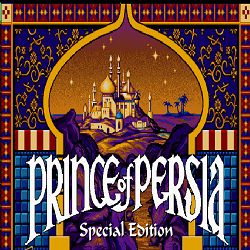 Prince of Persia  (Fun Kids Game)