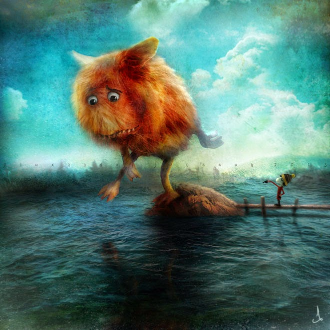 20-Alexander-Jansson-Fairy-tale-Worlds-in-Surreal-Paintings-www-designstack-co