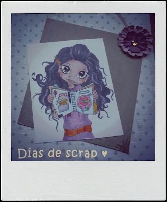 scrap sello