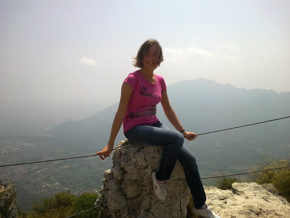 Monte Cengio - Luglio 2013