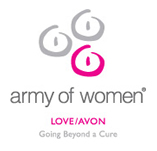 Join the LOVE/AVON Army of Women!