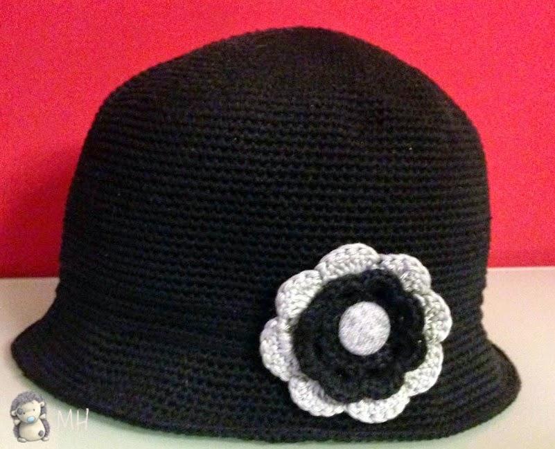 Vistoso Crochet Patrones Libres Sombreros Modelo - Manta de Tejer ...