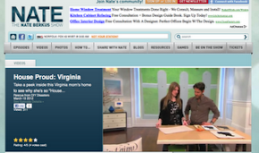 The Nate Berkus Show - March 19, 2012