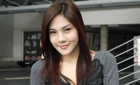 Bell Nuntita Thailand's Got Talent