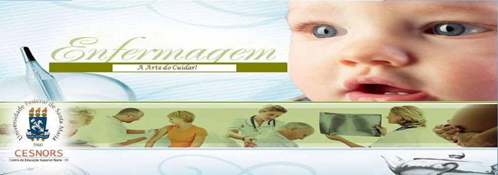 Enfermagem UFSM/CESNORS