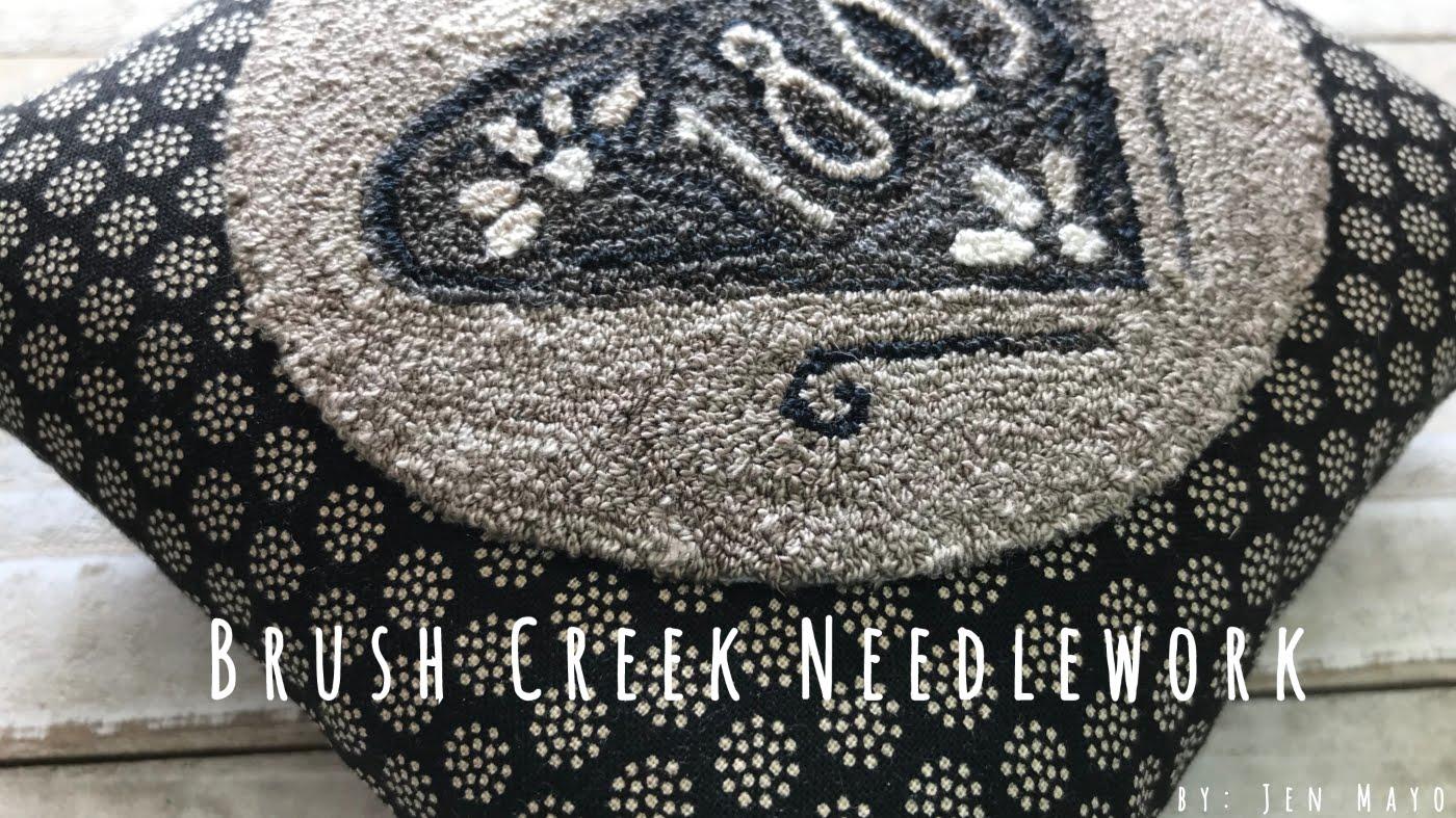 Brush Creek Needlework