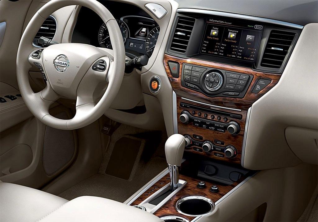 Car Review Nissan
