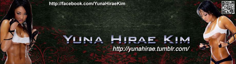 Yuna Hirae Kim