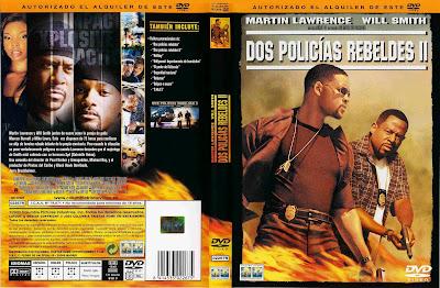 Dos Policias Rebeldes 2 Hdrip Castellano 2003