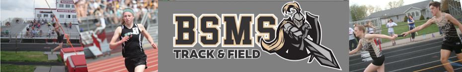 BSMS Track and Field