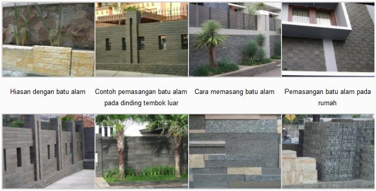 Jenis villa batu alam termahal seperti yang digambarkan di atas itu dapat kita jumpai dengan mudah di pulau dewata, Bali. Hampir semua villa yang ada di Bali memakai konsep rumah minimalis alami yang bernuansakan alam