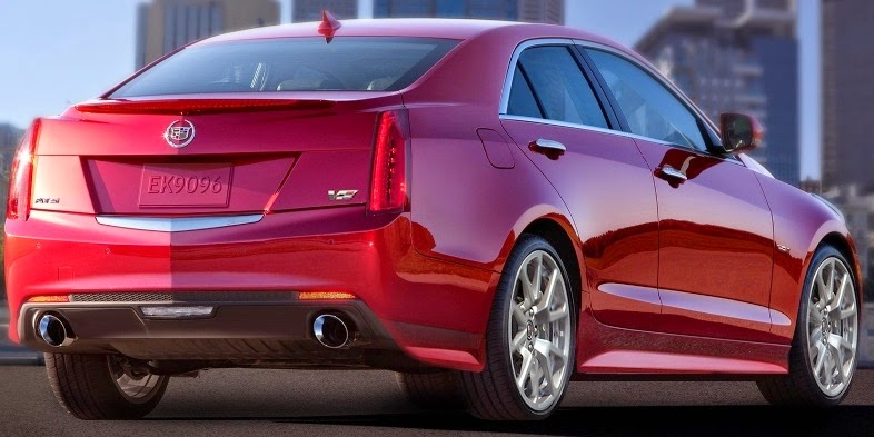 2015 cadillac ats release date auto review. Black Bedroom Furniture Sets. Home Design Ideas