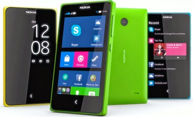 Nokia XL Android Price Features and Specification