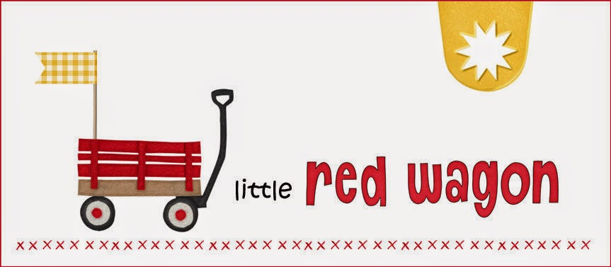 Little Red Wagon DT Member