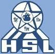 www.hsl.gov.in Hindustan Shipyard Limited