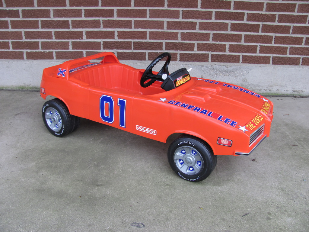 if this were another dukes of hazzard website we might be talking about torsion bars engine manifolds and roll cages but not here on dukescollector
