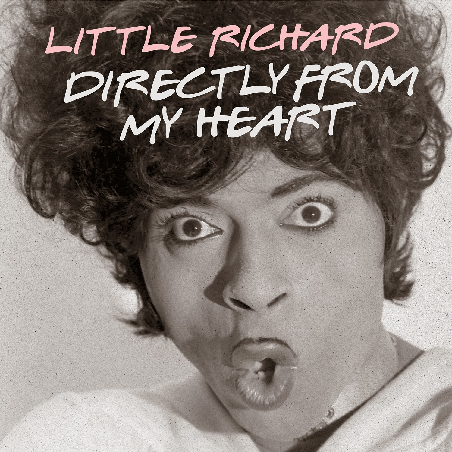 Little Richard's Directly From My Heart