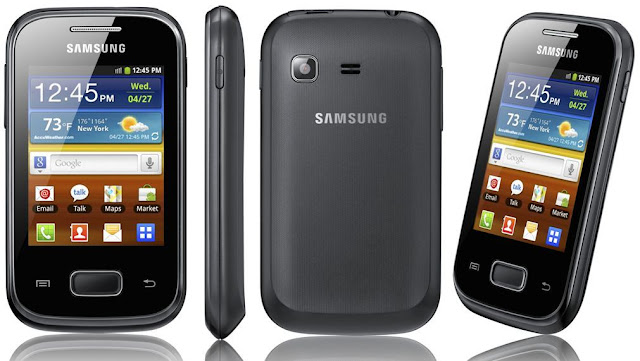 reviews samsung galaxy pocket s5300 black