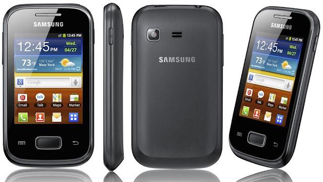 reviews samsung galaxy pocket s5300 black