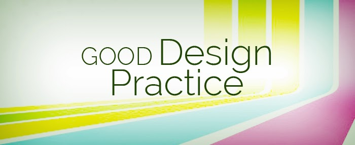 Good design practice by zolumns media