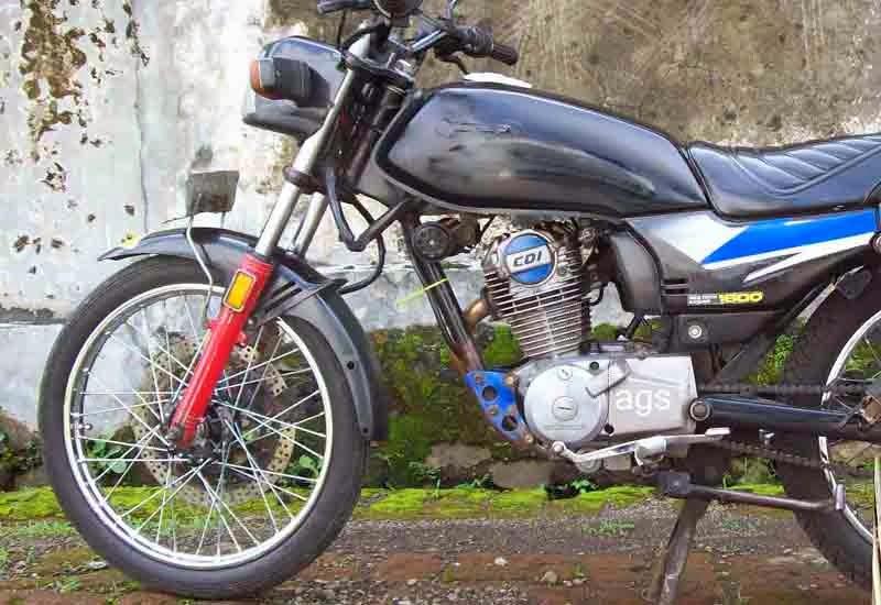 Motor GL Pro