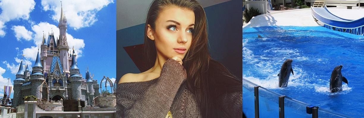 Monika Ozdoba blog ♥