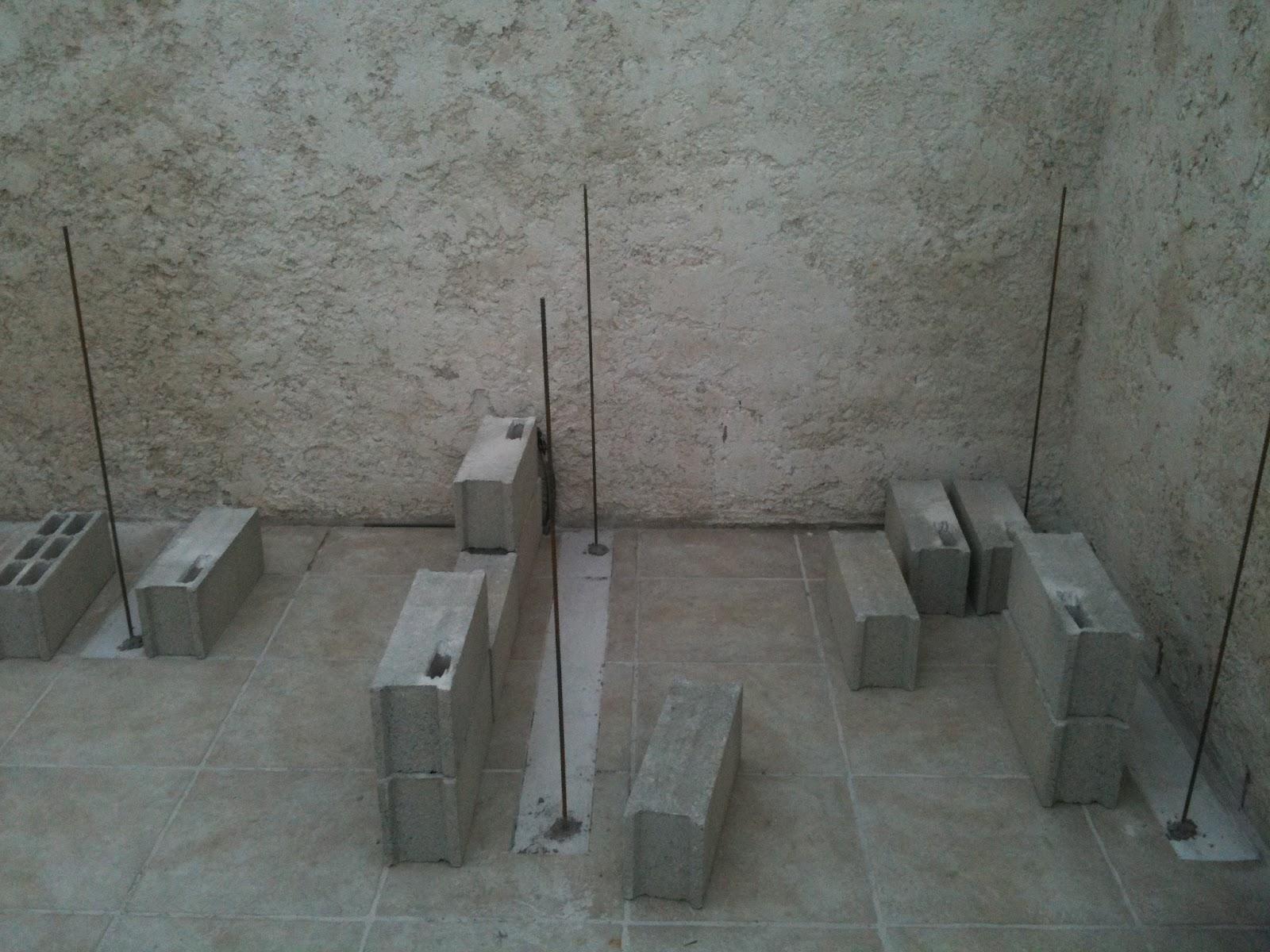 construction four pizza pr paration pour le montage des jambages. Black Bedroom Furniture Sets. Home Design Ideas