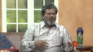 Virundhinar Pakkam –  Actor Rajkiran Sun TV Show 09-08-2013