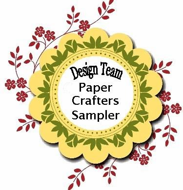 Paper Crafters Sampler Design Team