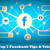 Crazy Top 7 Facebook Tips And Tricks - 2016
