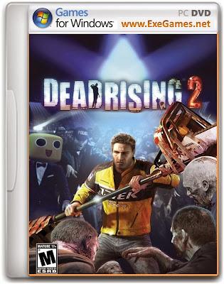 Dead Rising 2 Game