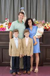 David II Family