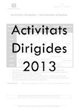 Activitats dirigides